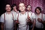 Kraftklub_Band